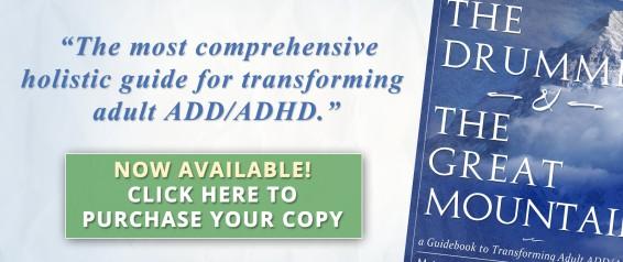 Adult ADD ADHD Test Quiz